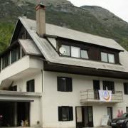Hostel Bovec - Slovenia
