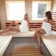 Hotel Mangart - Sauna