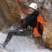Canyoning - Soca Valley