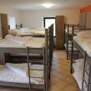 Hostel Bovec - Dormitory