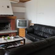 Hostel Bovec - Lounge