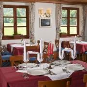 Hotel Plesnik - Dining room
