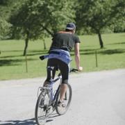 Logarska dolina - Biking