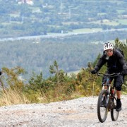 Slovenia Mountain Biking holidays
