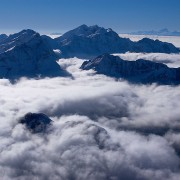 Inversion - Kamnik-Savinja Alps