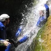 Canyoning - Logarska dolina