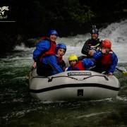 Rafting - Logarska dolina