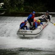 Logar Valley - Rafting